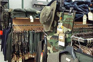 Abbigliamento - Annunci