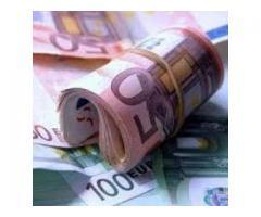 Finanziamento, investimenti e prestiti ai privati