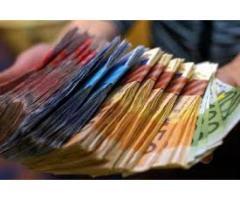 Offerta di prestiti privati in Italia tra € 7.000 e € 9.000.000.