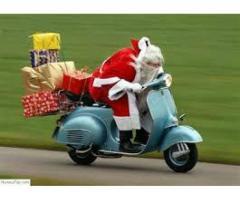 Pronto per il Natale con un tasso di interesse del 1,75%