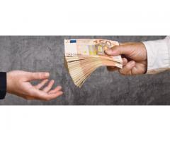 Soluzione per la vostra preoccupazione finanziaria di prestito.