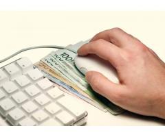 Per quanto riguarda la vostra domanda di prestito di 5000€ a 50.000.000€