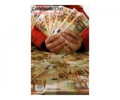 prestito offerta tra particolare e seria