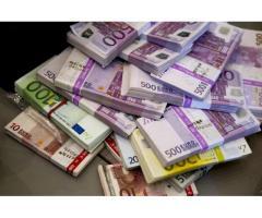 Offro prestiti che vanno di 2000€ a  500.000€